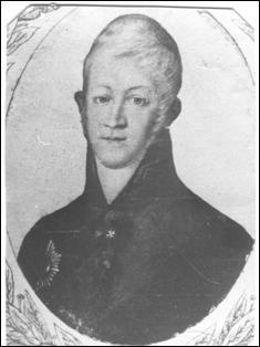 Барон Кампенгаузен